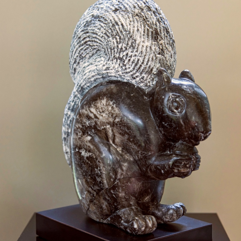 Sculptures and Paintings by Suzanne Posner